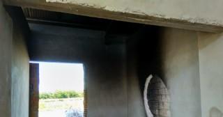 Vandalismo en las nuevas construcciones del Paseo de la Ribera
