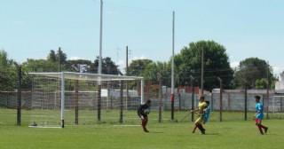 Arrancan las semifinales de las divisiones juveniles