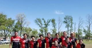 Los equipos de Jorge Newbery jugaron en Pergamino