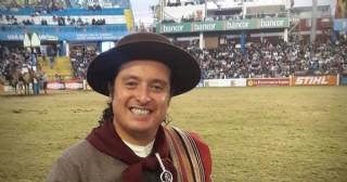 Nicolás Membriani va por otra edición del festival de Jesús María