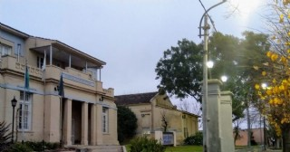 Buenas y malas: Resultó negativo el caso sospechoso informado el domingo pero se activó otro