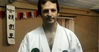 Gris y desolador amanecer en la ciudad: Falleció José Andrés Cháves
