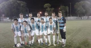 Argentino y Singlar el viernes juegan la final