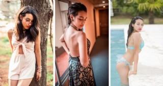 Valentina Rebollo, la modelo juninense que cumple sus sueños y va por más