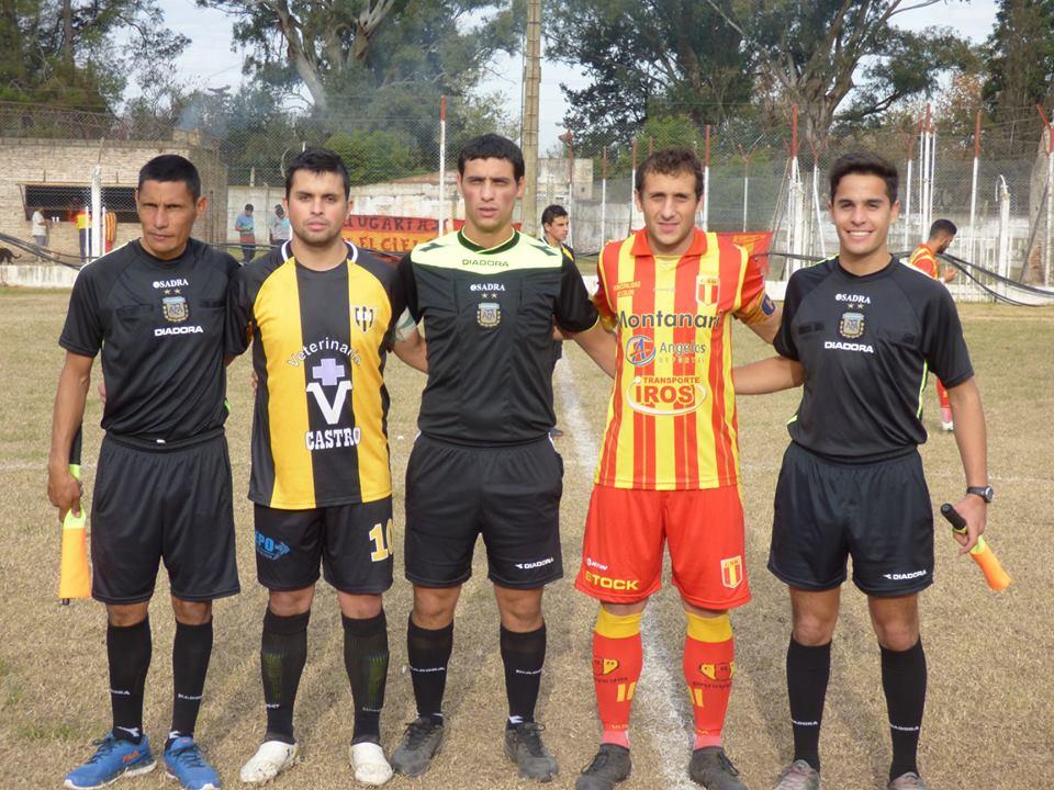 Por lo que será la décima fecha del certamen de fútbol que realizan en conjunto las Ligas de Fútbol de las ciudades de Roja y Colón, este domingo se desarrollarán los encuentros correspondientes a esta fecha.