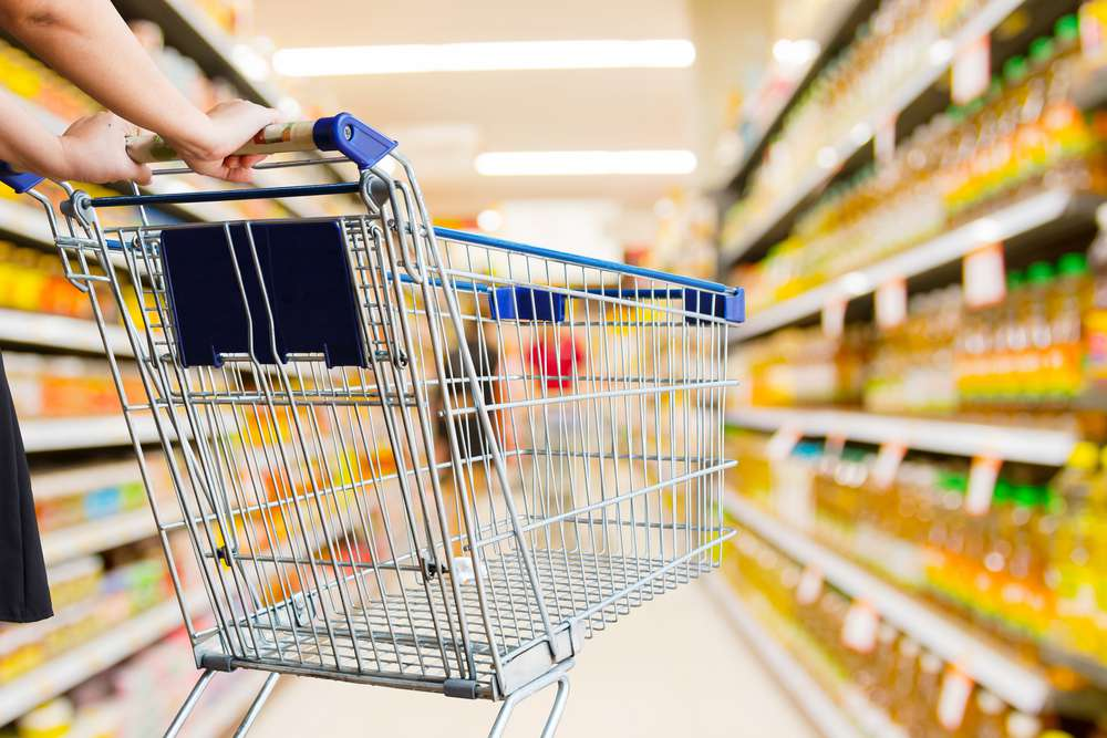 La inflación medida por el INDEC en junio fue del 3,7 %, la más alta de los últimos dos años, lo que dará una inflación anual de un 30 por ciento.