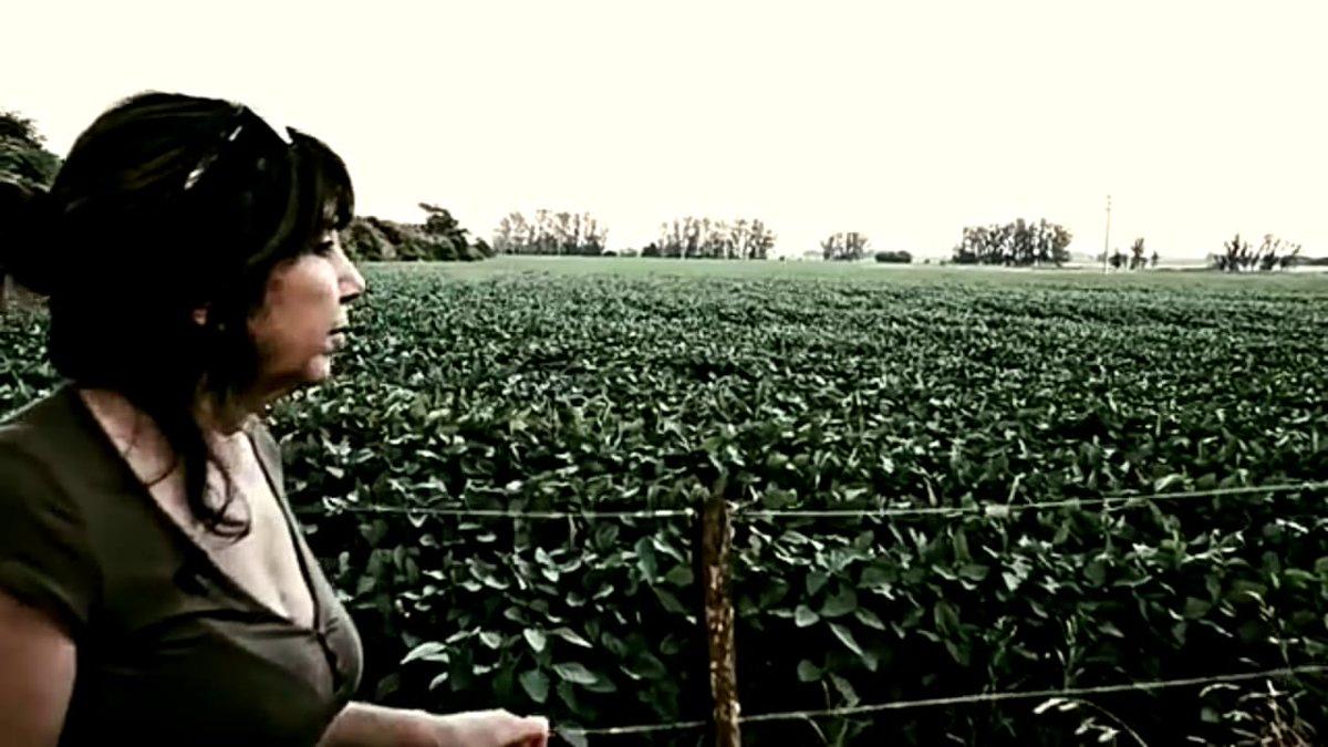 Cabe preguntarse; ¿en qué se diferencia San Antonio de Areco de las demás ciudades agrícolas como Rojas? y ¿será una muerte más, su lucha habrá sido en vano, quien la va a honrar, a nadie le importa, seguiremos indiferentes mientras no nos pase a nosotros o a un ser querido?