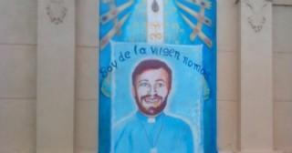 El recuerdo del sacerdote rojense Marcelo Zúcaro y el nombre de una calle