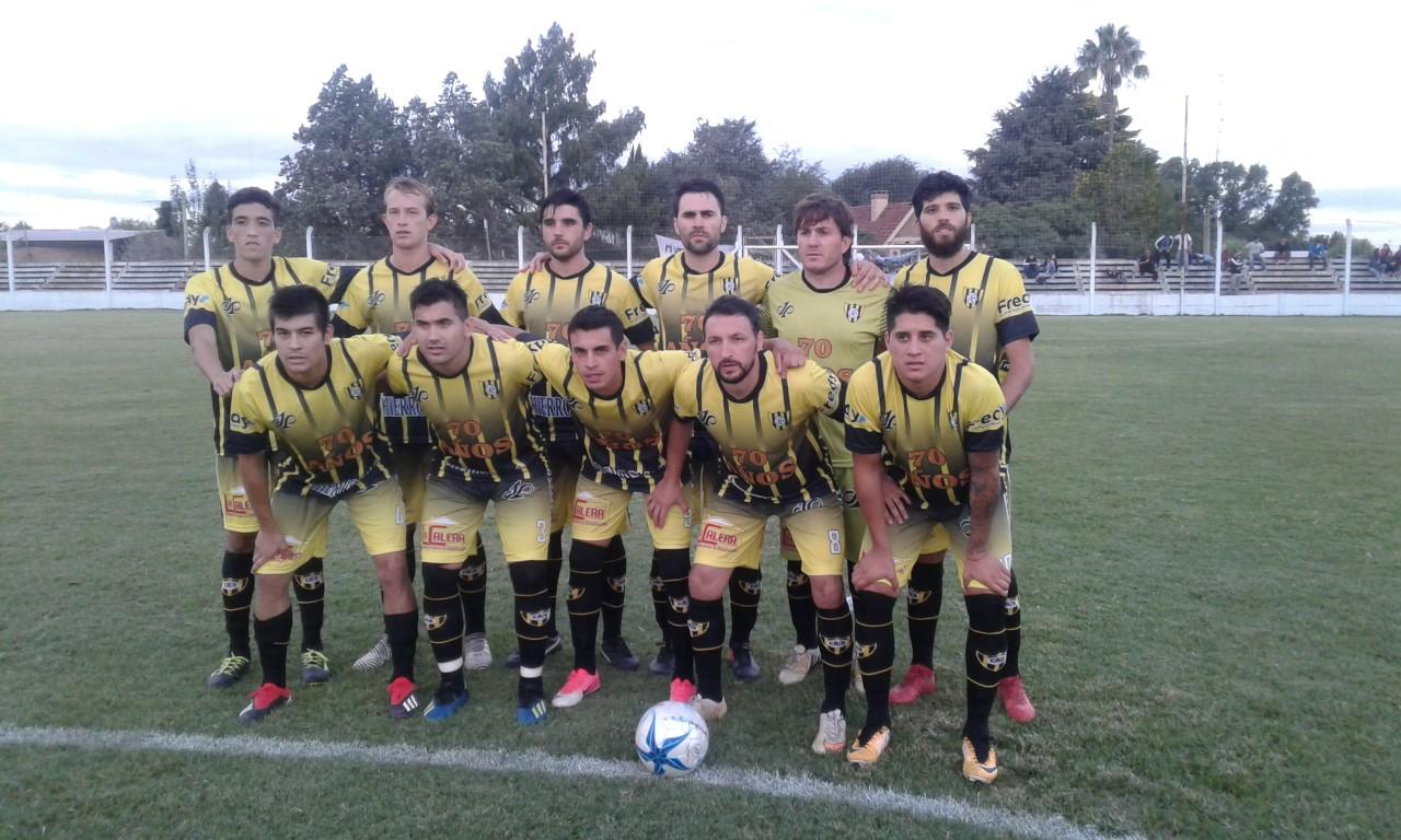 En la tarde de este domingo 17 de marzo se jugó la segunda fecha del torneo local de fútbol con una clara victoria de El Huracán por 5 a 1 sobre Deportivo Unión y con dos empates 0 a 0 entre Argentino con Boca Juniors y Jorge Newbery ante NC Juventud.