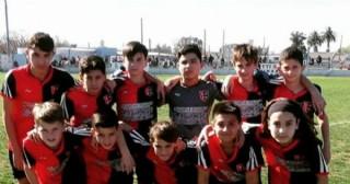 Divisiones juveniles: Horarios para las revanchas de semifinales