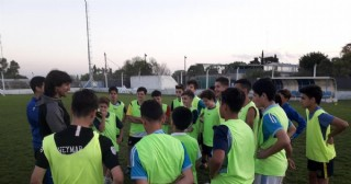 La sub-13 de Rojas juega la semifinal