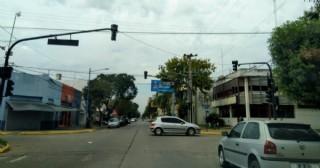 Continúan fuera de servicio varios semáforos en la ciudad