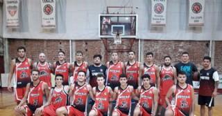 Fixture de Básquet: Sportivo debuta como local de Juventud