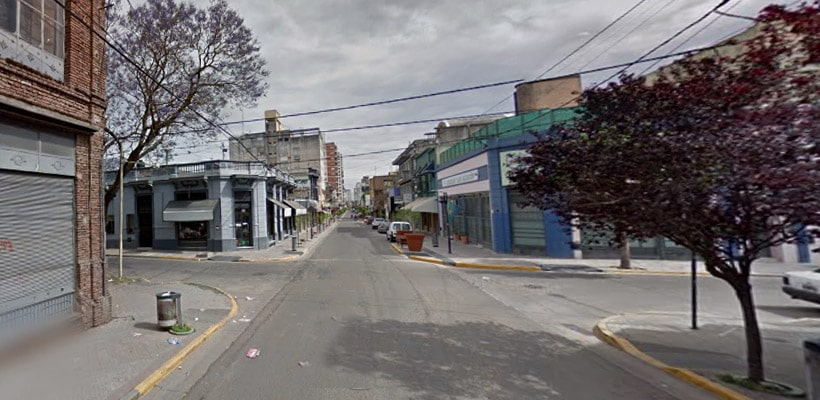 En la semana se denunciaron tres robos perpetrados por motochorros en Pergamino y otro donde además existió abuso.