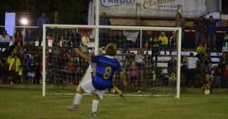 Noche de semifinales en Jorge Newbery