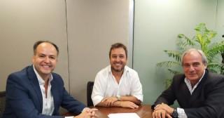 Martín Caso continúa en el directorio de Provincia Leasing