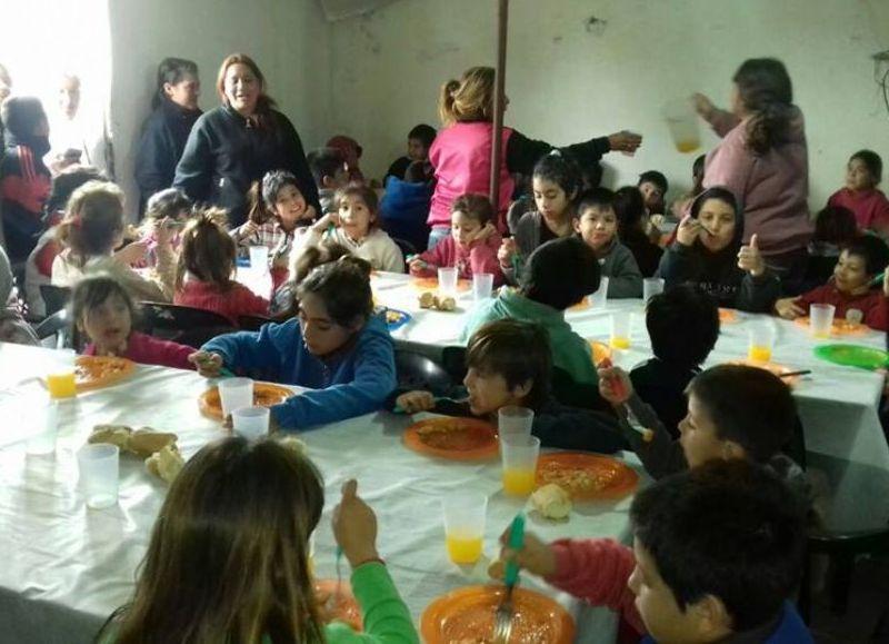 Será en las instalaciones del Club de los Abuelos, en el Día de la Madre y en horas de la noche.