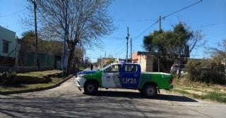 Policía y justicia buscan determinar la causa del deceso de un hombre de 72 años