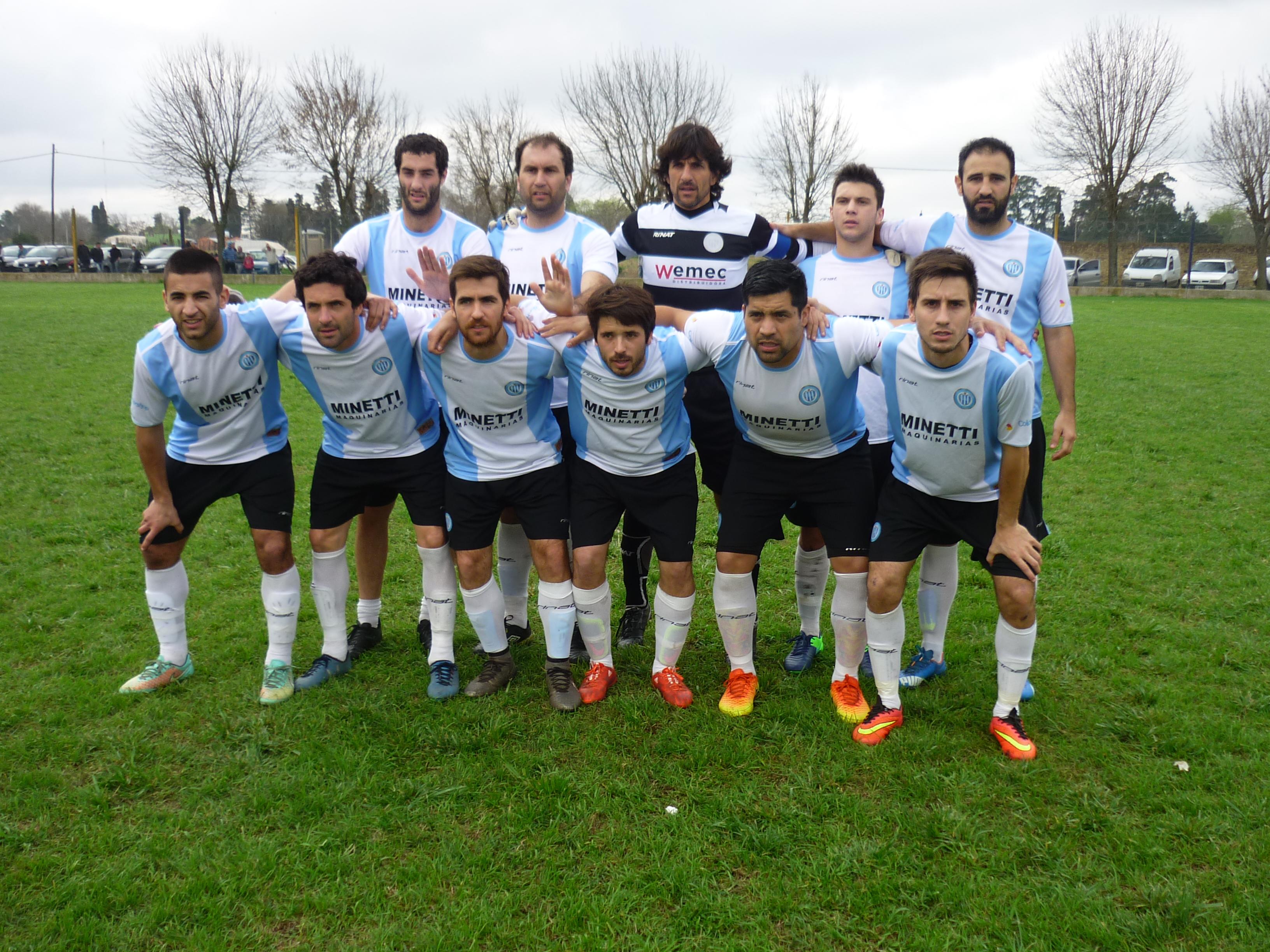 En la tarde de domingo se jugaron los encuentros que restaban de esta sexta fecha del Torneo Local que organiza la Liga Deportiva de Fútbol de Rojas, que se basó en el recupero de los mismos tras las suspensiones semanas anteriores.