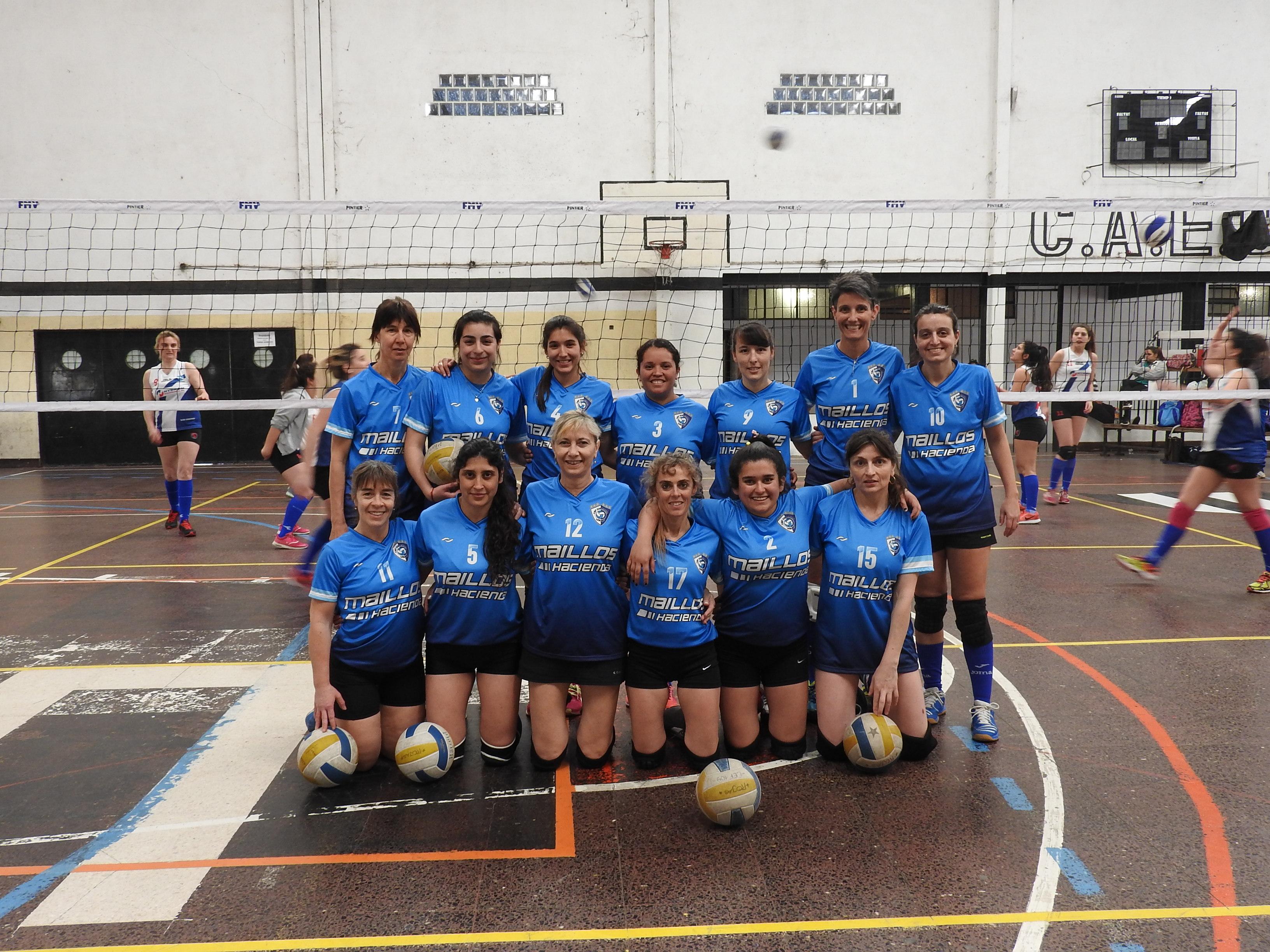 A lo largo de la jornada de domingo, se disputó en la ciudad de Pehuajó la sexta fecha de la Liga Regional de Vóley, correspondiente a la etapa grupal de tal certamen.