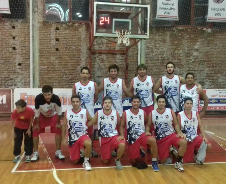 Por los play-off  del torneo de segunda correspondiente a la vecina ciudad de Pergamino, la división segunda del Club Sportivo Rojas se midió ante su par de Círculo de Colón en nuestra ciudad.