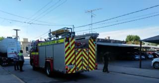 Dos falsos llamados movilizaron a Bomberos, Policía, SAME e inspectores municipales