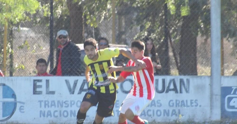 Argentino-El Fortín y D. Unión pasaron para la semana que viene.