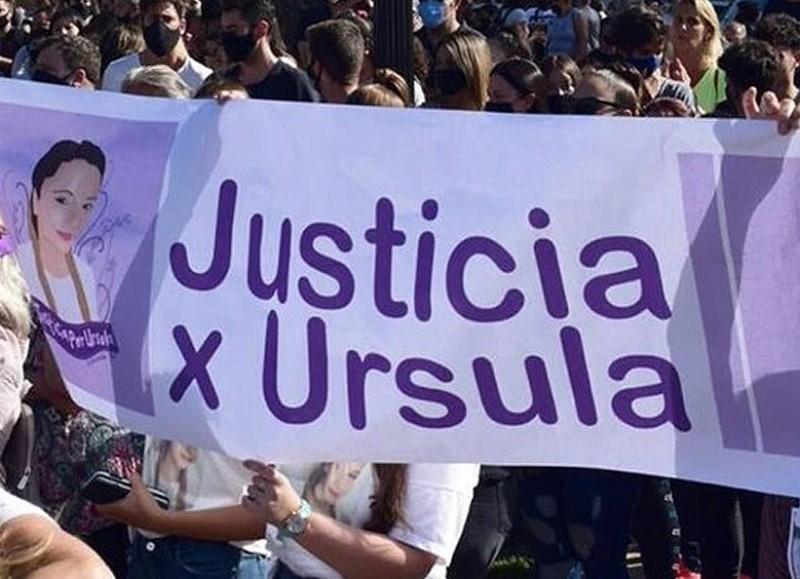 Úrsula Bahillo tenía 19 años y fue asesinada por su ex pareja, el policía Matías Ezequiel Martínez.