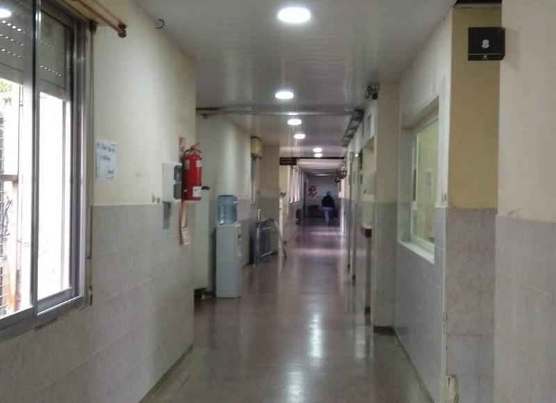 Emergencia sanitaria.