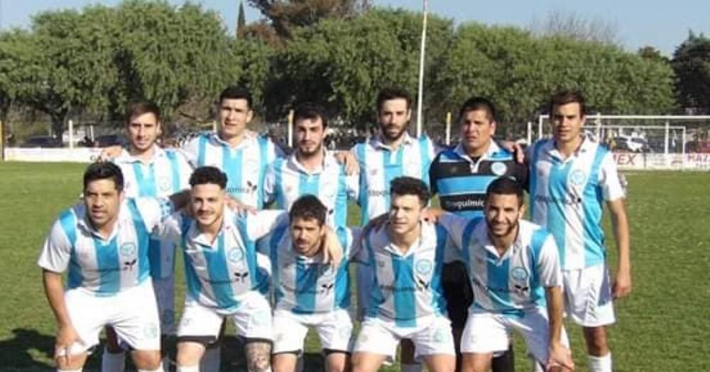 Ítalo-Boca, Porteño-El Huracán, Argentino-Racing y Carabelas-Barracas.