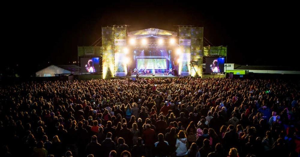 El festival Cultura Campo significará un gasto de al menos 13 millones de pesos.