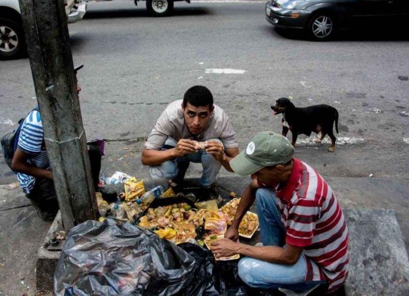 Junín no es ajena a la situación que vive el país. (Imagen ilustrativa)