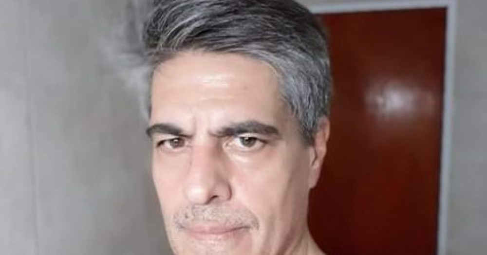 Fernando Veloz.