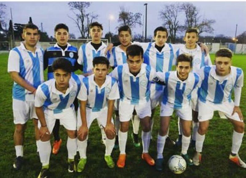 Uno de los planteles de Argentino.