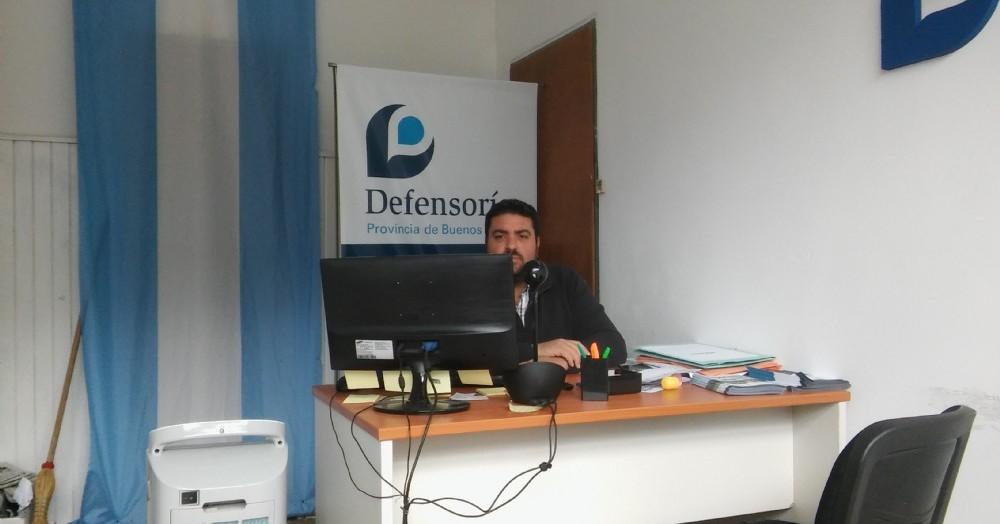 Ramiro Baguear.
