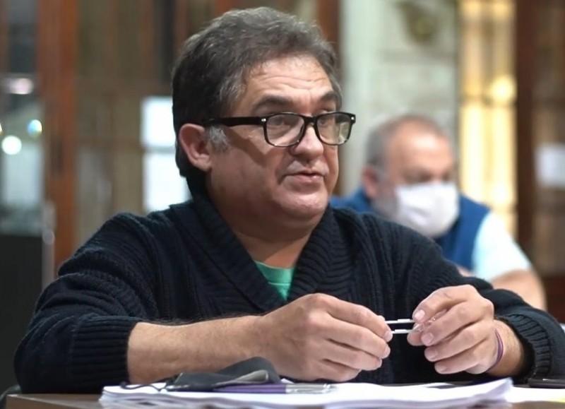 Ricardo Rivolta.