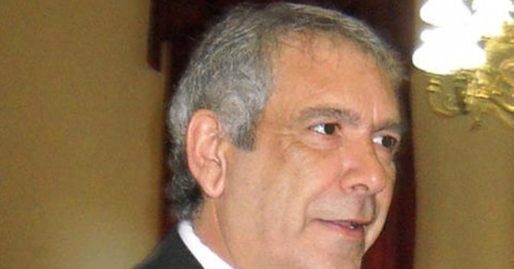 El intendente de Colón argumento que en el hisopado dio negativo por lo que esperan un nuevo estudio.