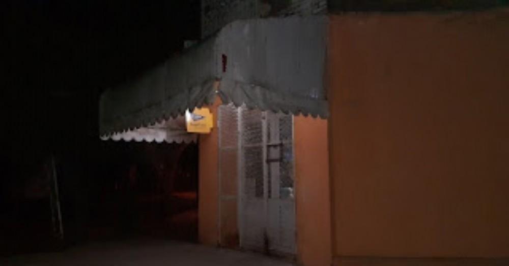 En la noche de este viernes se registró un asalto en una despensa ubicada en Mármol e Ituzaingó de la vecina ciudad.