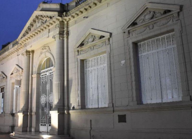 Municipalidad de General Arenales
