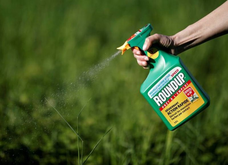 A pesar de que existen más de 13 mil demandas, la empresa sigue empeñada en seguir comercializando el herbicida.
