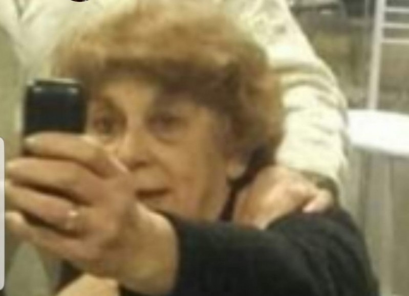 Yolanda Martorello.