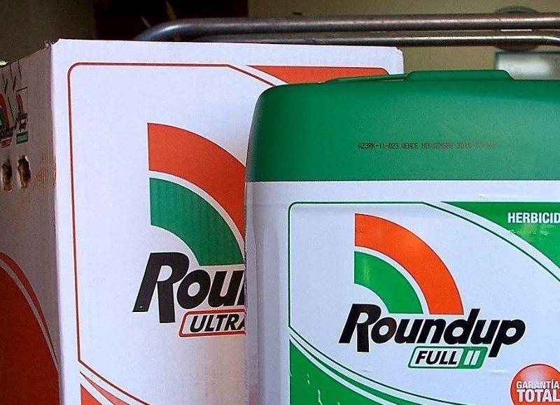Se determinó que su producto Roundup es cancerígeno.