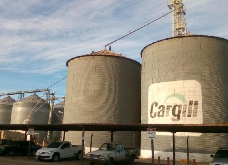 Se presentarán en Cargill.