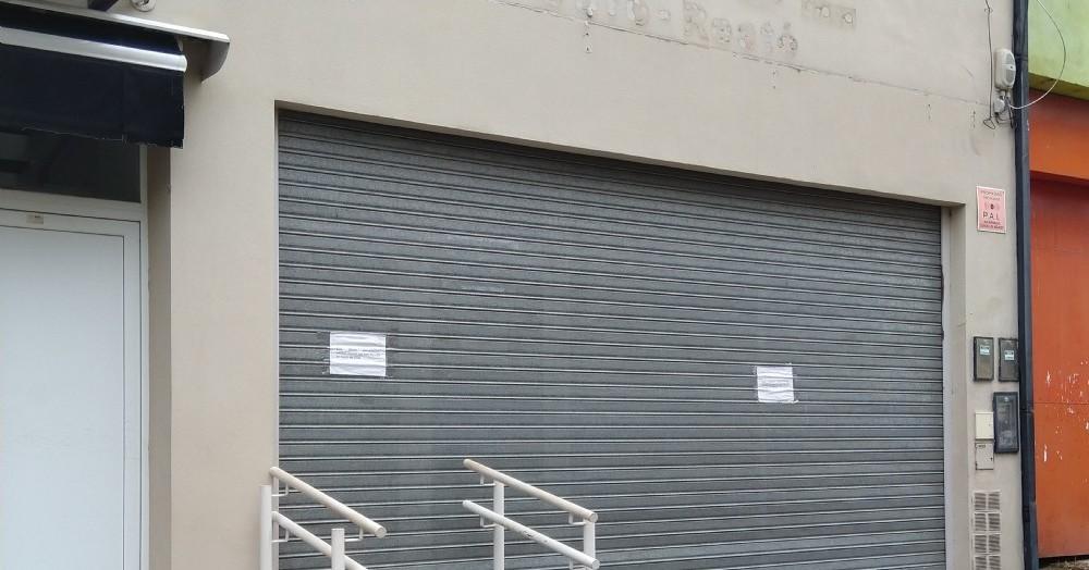 La oficina permanece cerrada pero el trámite es online.
