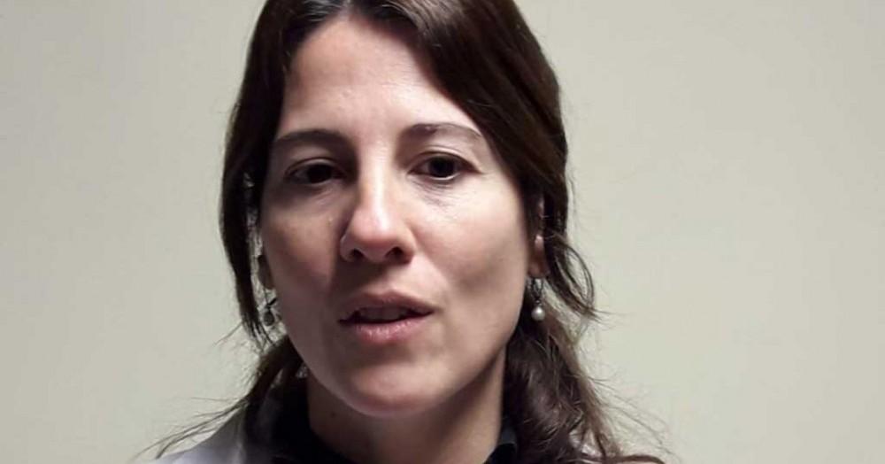 La doctora Analía Guilera, un ejemplo para nuestra comunidad