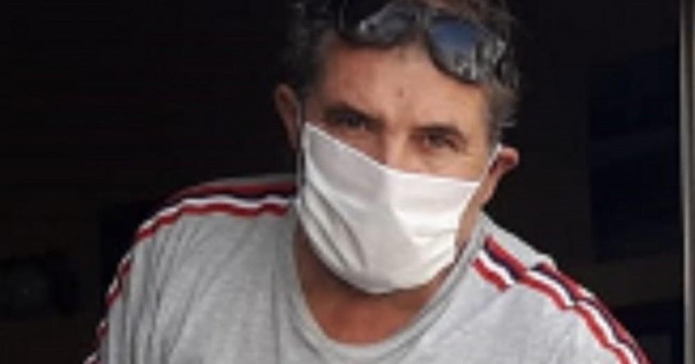 Oscar Robba.