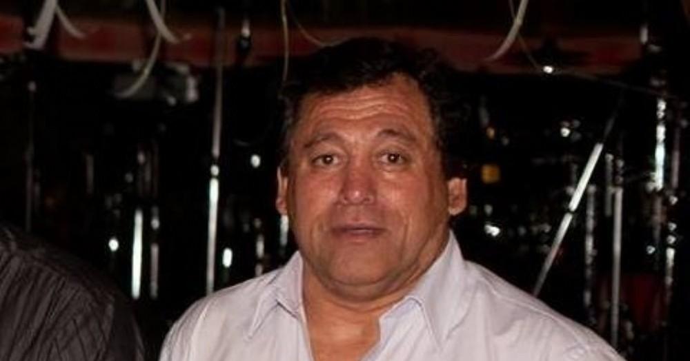El amigo Claudio Villarruel atraviesa un problema de salud.