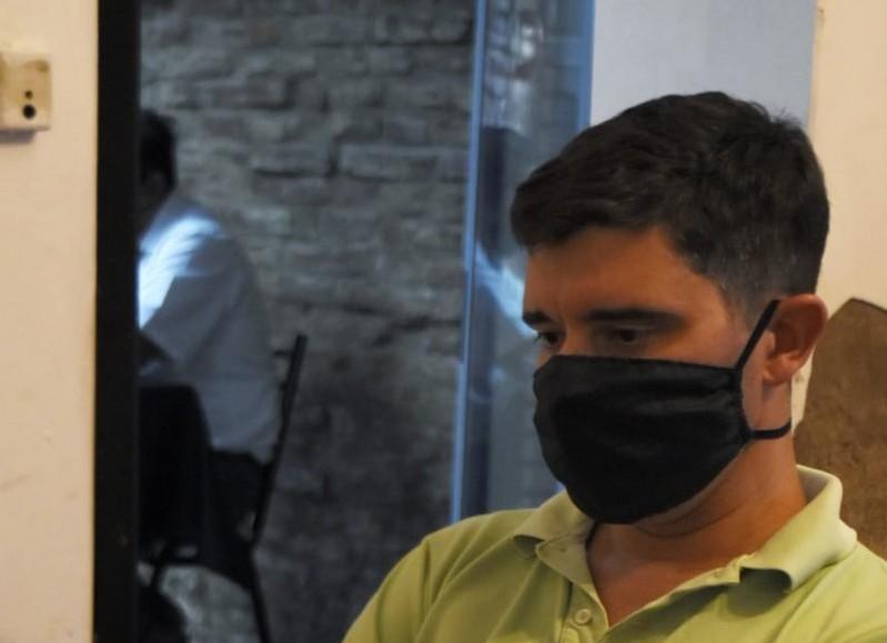 Diego Flores se alzó con el certamen.