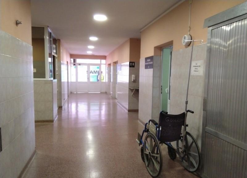 Alta médica para 19 pacientes.