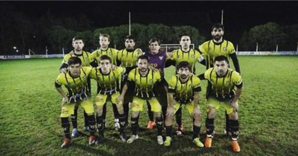 Argentino empató. Derrotas de Carabelas, NC Juventud y Newbery